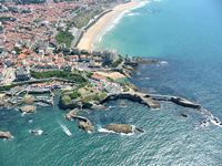 Car rental in Biarritz, France